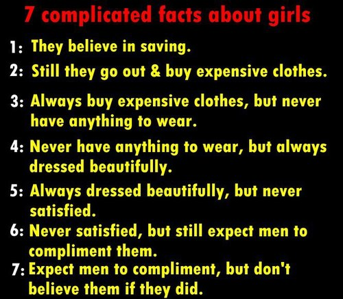 funny facts about indian girls - photo #23